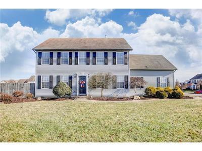 Beavercreek Single Family Home For Sale: 2078 Bandit Trail
