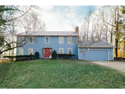 Single Family Home Sold: 310 Tuxford Pl