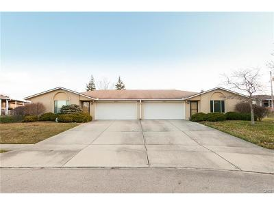 Multi Family Home Sold: 3521 Meadow Green Ct