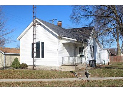 Troy Single Family Home For Sale: 317 West Street