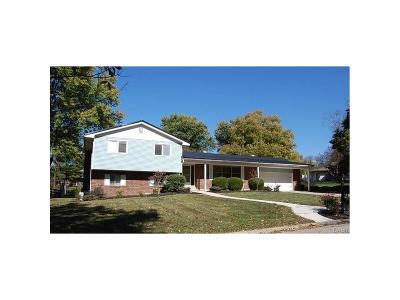 Beavercreek OH Single Family Home For Sale: $1,495