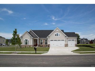 Troy Single Family Home For Sale: 750 Larkspur