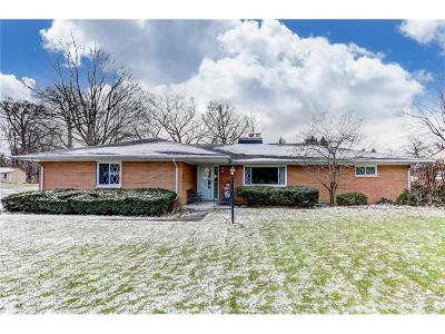 Beavercreek OH Single Family Home For Sale: $150,000