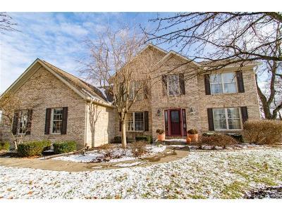 Dayton Single Family Home Active/Pending: 4224 Mona Circle