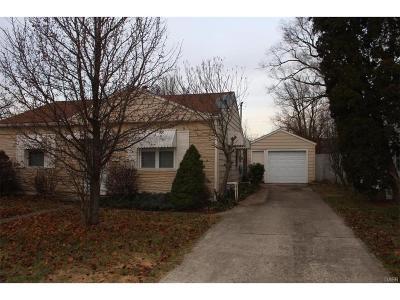 Troy Single Family Home Active/Pending: 1149 Race Avenue