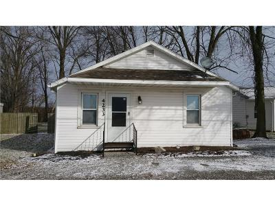 Troy Multi Family Home For Sale: 4225 State Route 41