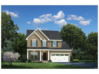 Tipp City Single Family Home For Sale: 960 Cedar Grove Drive