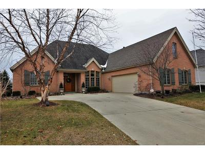 Centerville OH Single Family Home For Sale: $449,900