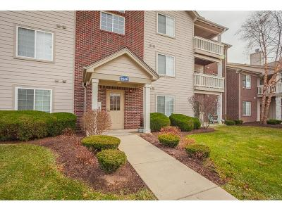 Miamisburg Condo/Townhouse For Sale: 1946 Waterstone Boulevard #102