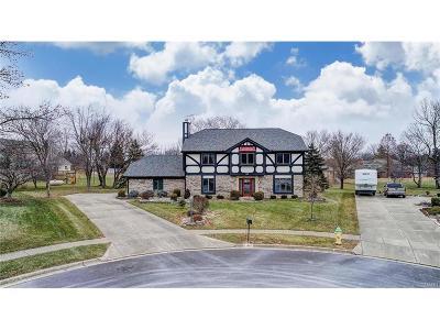 Dayton Single Family Home For Sale: 146 Ironwood Court