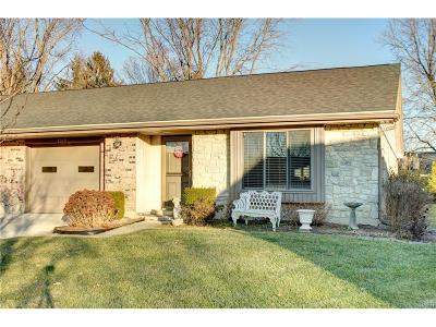 Dayton Condo/Townhouse For Sale: 1310 Partridge Run Circle
