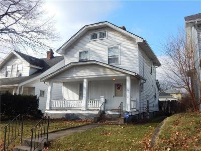 Dayton Single Family Home For Sale: 23 Missouri Avenue