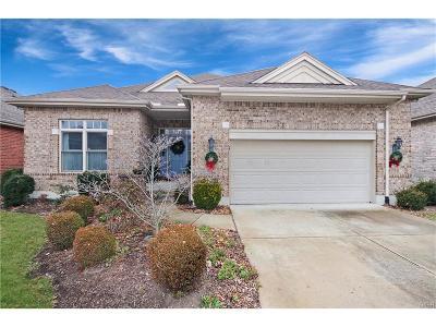 Dayton Single Family Home For Sale: 897 Eagle Run Drive