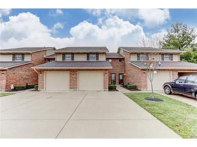Troy Multi Family Home Active/Pending: 615 Mumford Drive