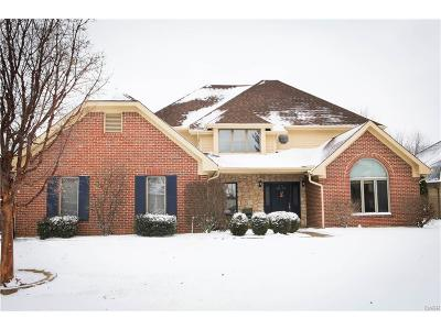 Troy Single Family Home For Sale: 2461 Merrimont Drive