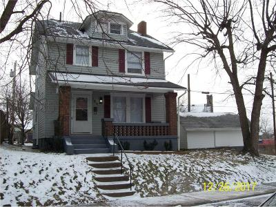 Dayton Single Family Home For Sale: 125 Linsan Court