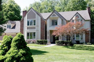 Dayton Single Family Home Active/Pending: 648 Woodbourne Trail