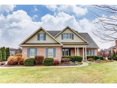 Beavercreek Single Family Home For Sale: 679 Greystone Drive