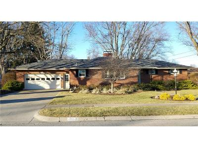 Englewood Single Family Home Active/Pending: 303 Herr Street