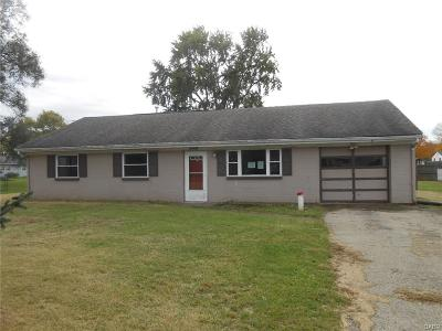 Middletown Single Family Home Active/Pending: 8919 Bobby Drive