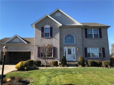 Centerville Single Family Home Active/Pending: 8859 Winston Farm Lane