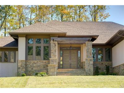 Bellbrook Single Family Home For Sale: 1852 Sugar Maple Place