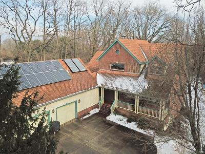 Bellbrook Single Family Home Active/Pending: 330 Alpha Bellbrook Road