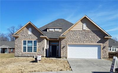 Centerville Single Family Home For Sale: 10154 Chedworth Drive