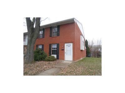 Dayton Condo/Townhouse For Sale: 7545 Mount Hood