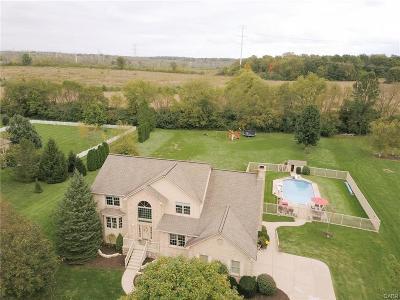 Beavercreek Single Family Home For Sale: 2630 Rolling Meadows