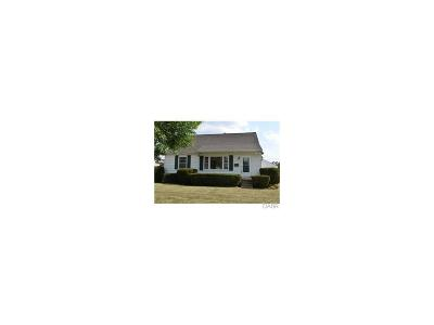 Troy Single Family Home Active/Pending: 574 Linwood Drive