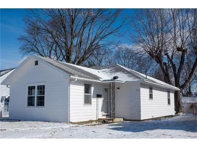 Troy Single Family Home For Sale: 413 Summit Avenue