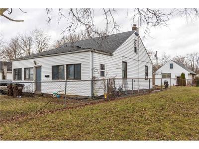 Xenia Single Family Home For Sale: 928 Market Street