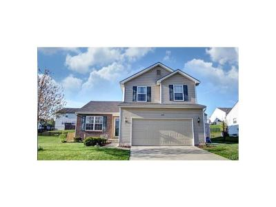 Fairborn Single Family Home Active/Pending: 420 Thompson
