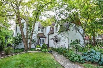Oakwood Single Family Home For Sale: 38 Monteray Road