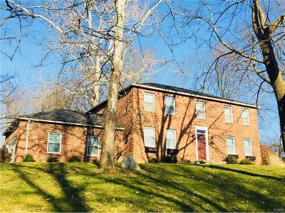 Englewood Single Family Home Active/Pending: 5201 Pebble Brook Drive