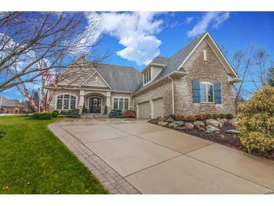 Dayton OH Single Family Home For Sale: $649,900
