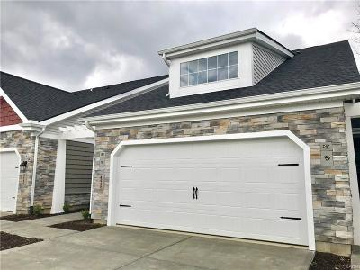 Beavercreek Single Family Home For Sale: 4442 Cottage Park Drive