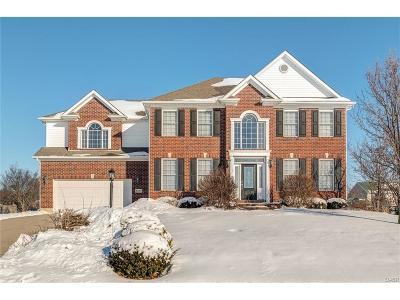 Beavercreek Single Family Home For Sale: 2292 Oakbrook Boulevard