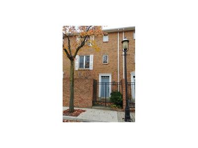 Dayton OH Condo/Townhouse For Sale: $134,900