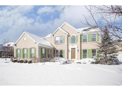 Beavercreek Single Family Home For Sale: 2602 Greenbrier Court