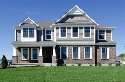 Beavercreek Single Family Home For Sale: 1131 Lancashire Drive #63