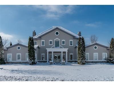 Beavercreek Single Family Home For Sale: 292 Signature Dr. South