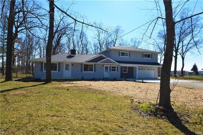 Tipp City Single Family Home Active/Pending: 2464 State Route 571