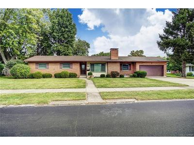 Troy Single Family Home For Sale: 147 Tamworth Road