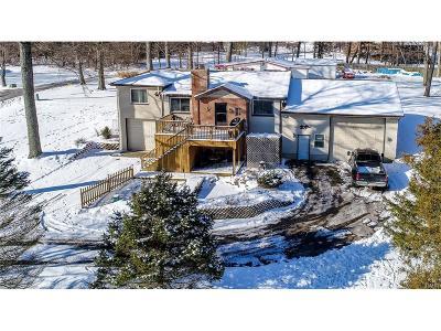Beavercreek OH Single Family Home Active/Pending: $159,900