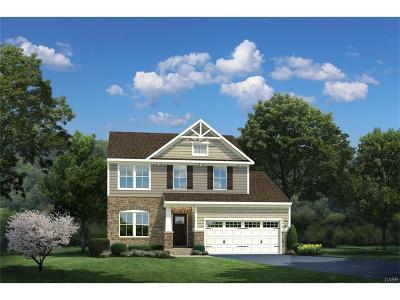 Beavercreek Single Family Home For Sale: 2742 Riverstone Drive