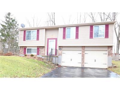 Bellbrook Single Family Home Active/Pending: 1705 Bledsoe Drive