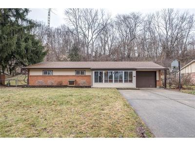 Bellbrook Single Family Home Active/Pending: 176 Belair Circle