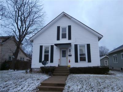 Troy Multi Family Home Active/Pending: 509 Lincoln Avenue